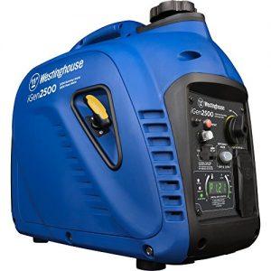 Westinghouse iGen2500 Review | Best Generator