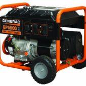 Generac 5939 GP5500 Review