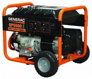 Generac 5939 GP5500 Review & Buyers Guide   Best Generator