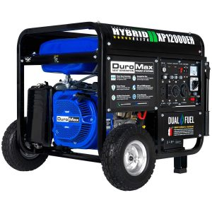 Duromax XP12000EH Review & Buyers Guide | Best Generator