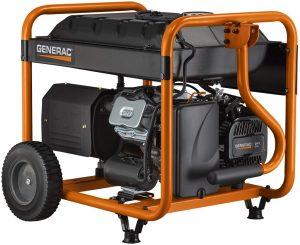 Generac Gp8000e Review Buyers Guide Best Generator