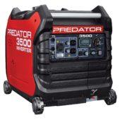 Predator 3500 Review