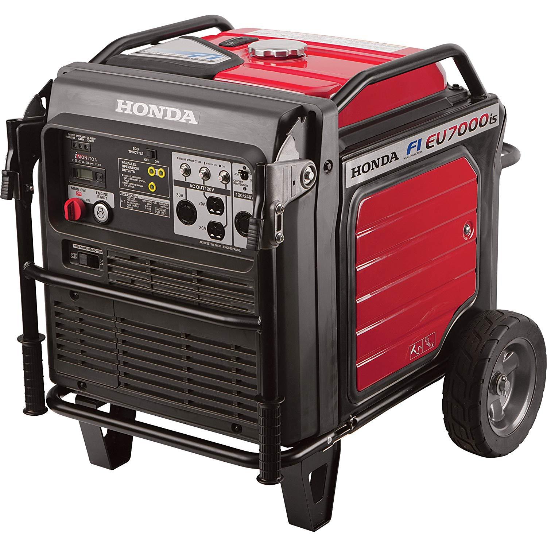 Honda Generators For Sale Near Me >> Honda Eu7000is Review Buyers Guide Best Generator