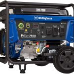 Westinghouse WGen7500 Review