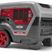 Briggs & Stratton Q6500 Review