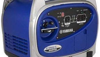 Yamaha EF2400iSHC Review
