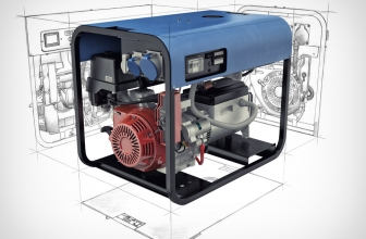 Inverter Generators VS Conventional Generators – What's the Difference?