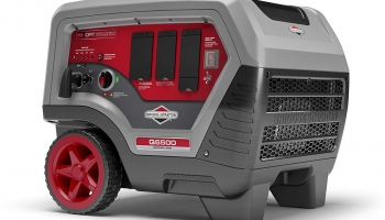 Briggs & Stratton Q6500 Review