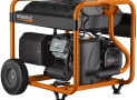 Generac GP8000e Review