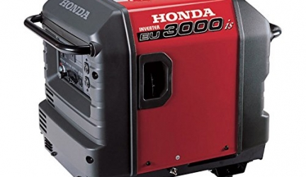 Honda EU3000is Review