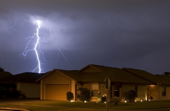Protecting Your Home During A Power Outage: 4 Tips