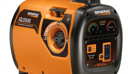 Generac 6866 IQ2000 Review