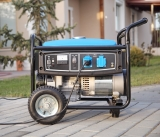 How to Choose a Portable Generator – Top Tips