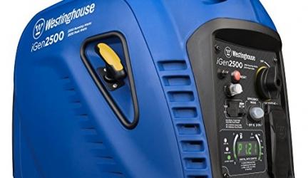 Westinghouse iGen2500 Review
