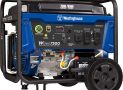 Westinghouse WGen7500 Review